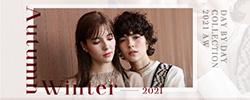 Autumn Winter 2021