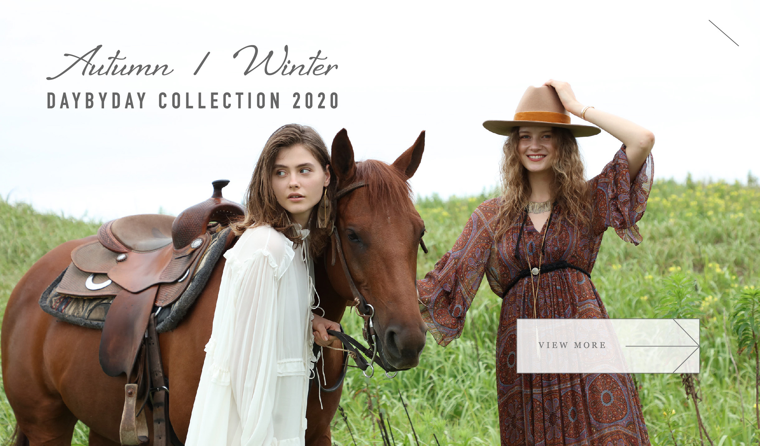 2020 A/W Collection