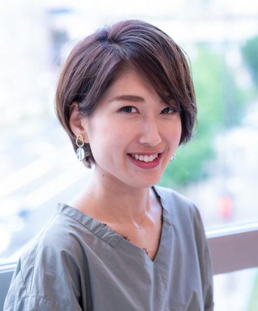 岡田 澄子