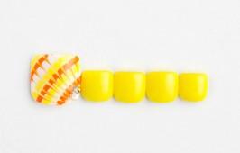 ビタミンピーコックネイル
