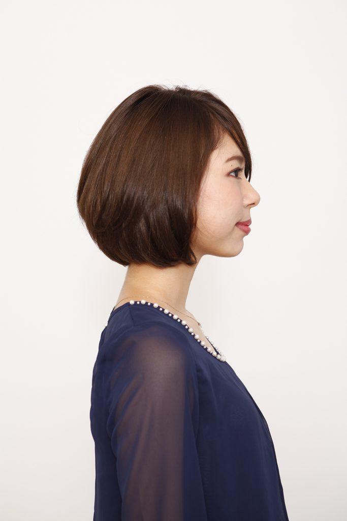 wind hair