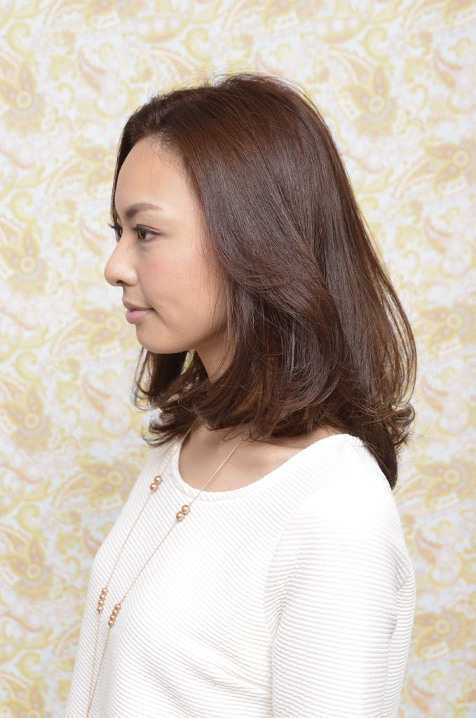Venus beauty hair